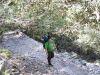 Auf dem GR-221 durch Olivenhaine
